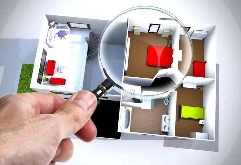 Почему нельзя делать перепланировку в квартире в ипотеке