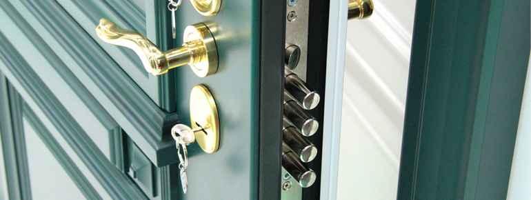 Некоторые нюансы установки дверей с терморазрывом