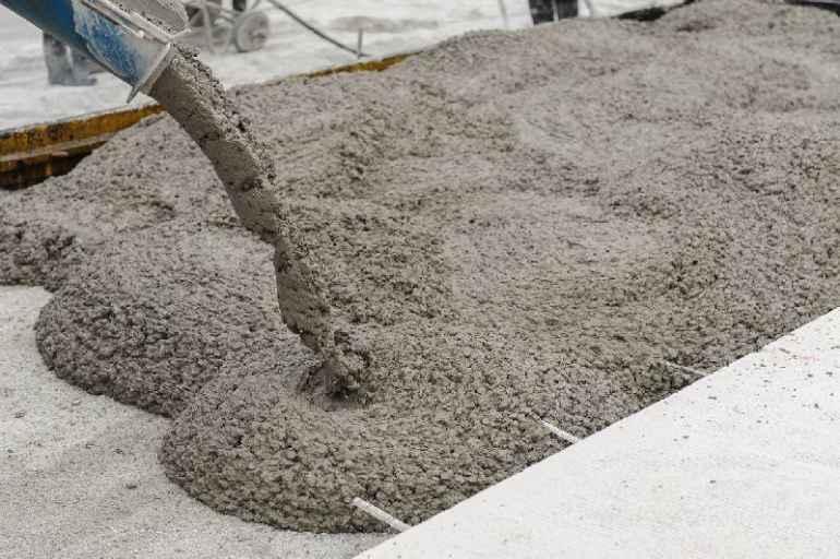 Марки и виды бетона: каким бывает этот материал