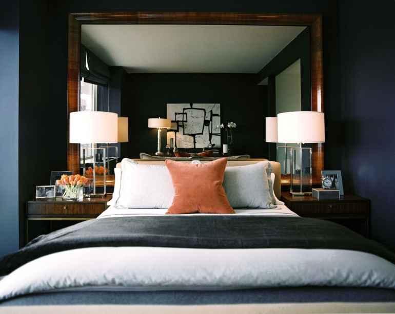 Без какой мебели не обойтись даже в небольшой спальне