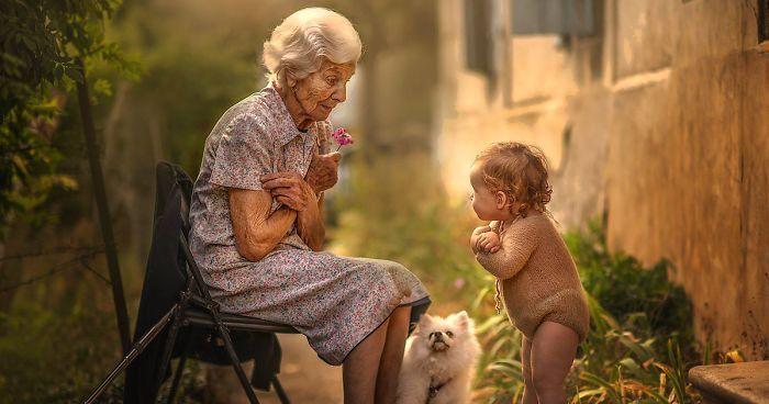 Безопасный интерьер для пожилых людей, нюансы и особенности