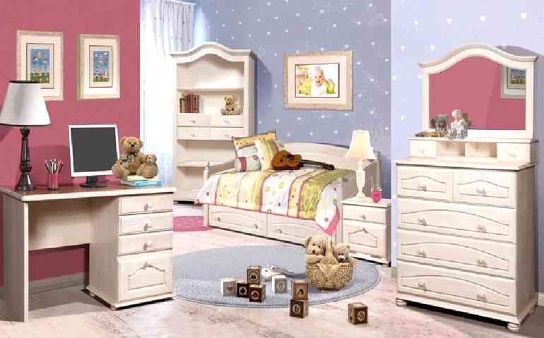 Самые дорогие детские комнаты в мире
