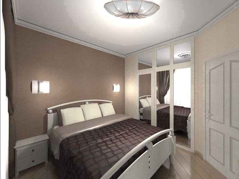 Какой интерьер выбрать для комнаты без окон
