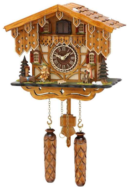 Почему настенные часы - это важный элемент декора
