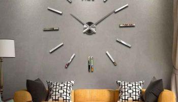 Почему настенные часы — это важный элемент декора