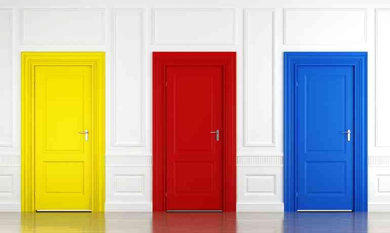 Самые проблемные моменты при выборе межкомнатных дверей