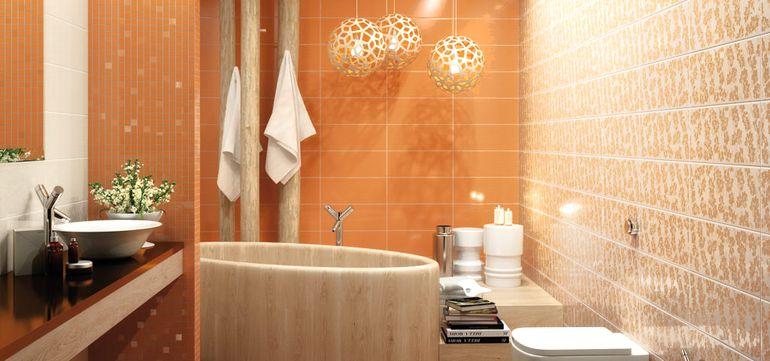Как выбрать плитку для ванной и не ошибиться