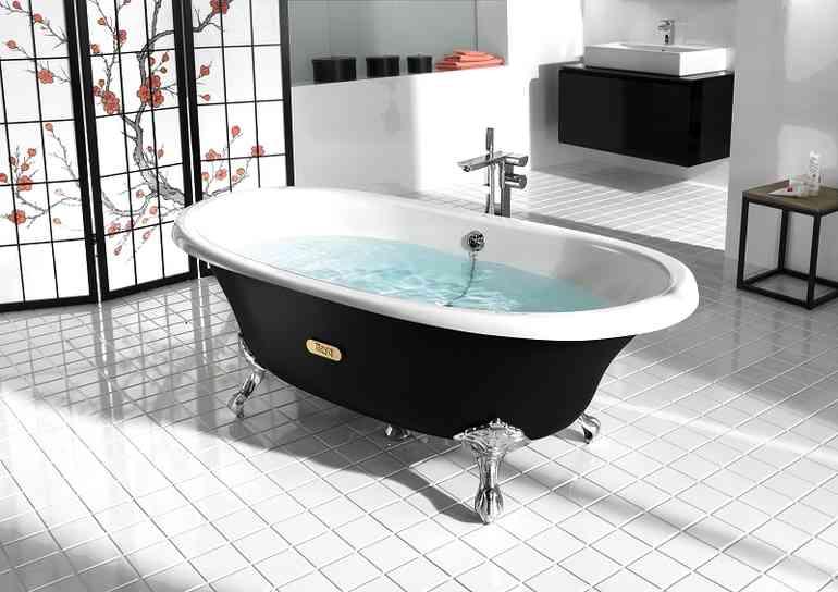 Самые распространённые ошибки при выборе ванны