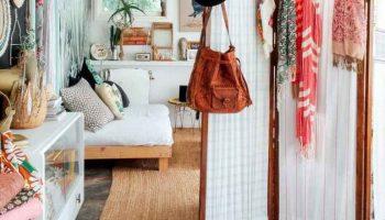 5 неожиданных способов использовать ширму с пользой для дома