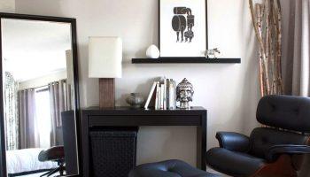 Как простое зеркало способно преобразить интерьер квартиры