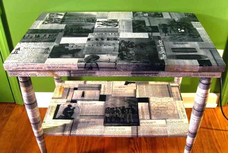 5 идей как сделать из старой мебели изюминку в обстановке комнаты