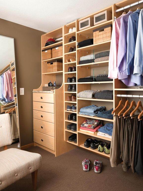 5 аксессуаров, без которых не обойтись в удобной гардеробной