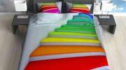 Дизайнерское постельное бельё — а так ли удобно на самом деле?