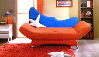 Какой лучше купить диван для подростка — неочевидные нюансы выбора