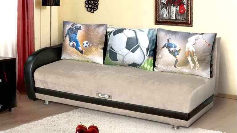 Какой лучше купить диван для подростка - неочевидные нюансы выбора