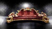 Самые дорогие диваны в мире