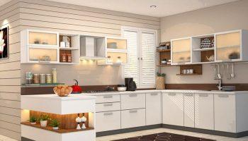 10 мелочей, которые делают интерьер кухни невероятно комфортным