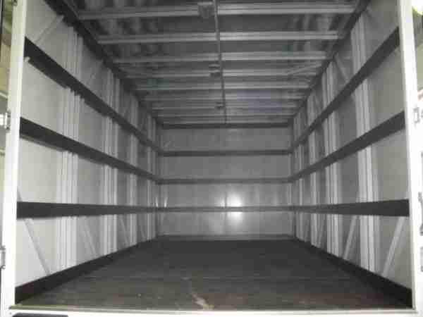 Для грузового транспорта это лучший вариант.