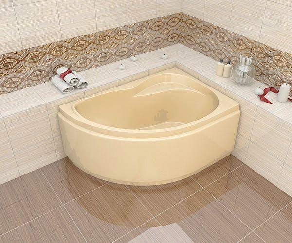 Для какой ванной комнаты подойдет цветная сантехника