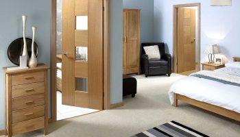 Почему цвет межкомнатных дверей не менее важен, чем цвет отделки квартиры