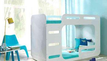 Двухярусная кровать — так ли безопасно?