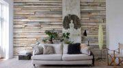 Как с помощью декора из дерева любой интерьер сделать теплым и домашним