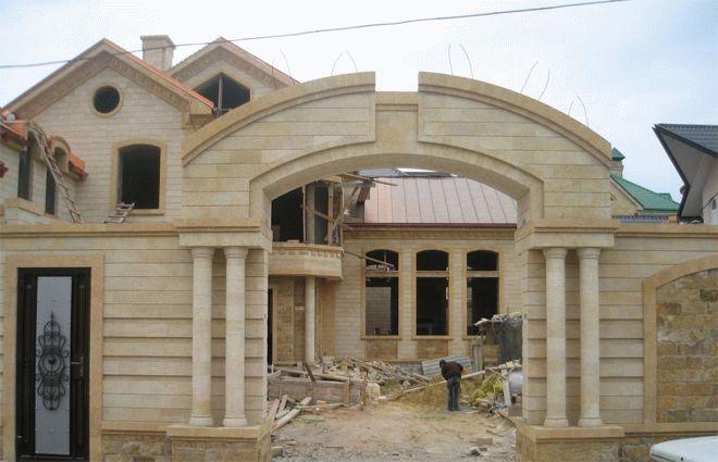 Дагестанский камень