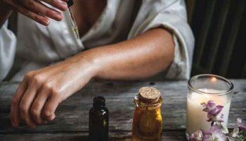 Что такое эфирные масла?