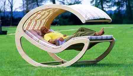 Эксклюзивная модель для отдыха