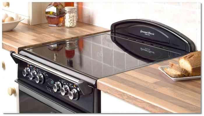 Газовая или электрическая плита на кухню? Неочевидные плюсы и минусы