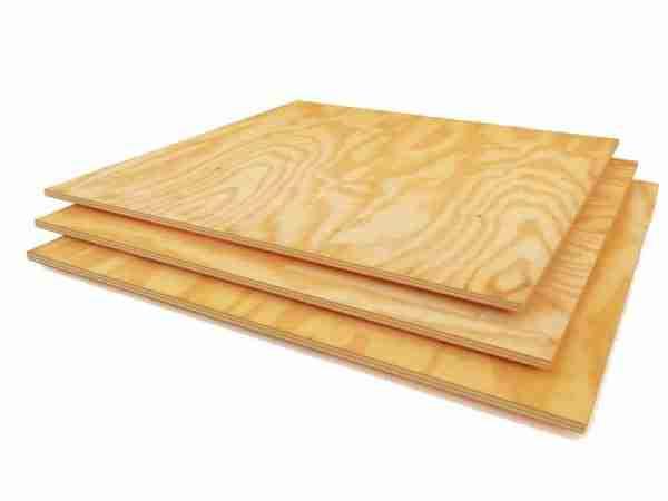 Фото десятимиллиметровых древесно-слоистых плит