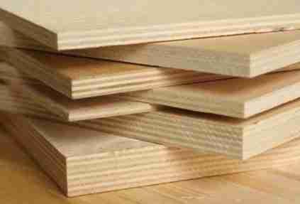Фото структуры и толщины листовых стройматериалов