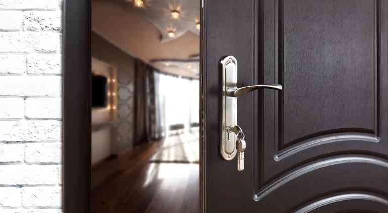 5 советов по выбору красивой и надежной входной двери