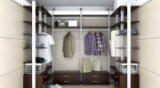 5 особенностей в планировании гардеробной, которые нужно учесть