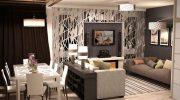 Что делать, если в комнате нагромождение мебели: 5 идей как разгрузить интерьер