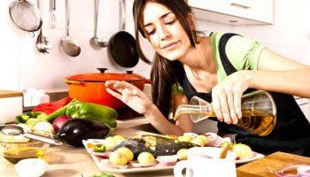 Какая должна быть кухня чтобы хозяйка всегда и с удовольствием баловала вас кулинарными шедеврами