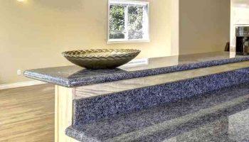 Выбираем материал для кухонной столешницы: что прочнее мрамор или гранит