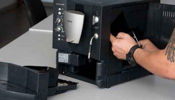 Ремонт и обслуживание кофемашин