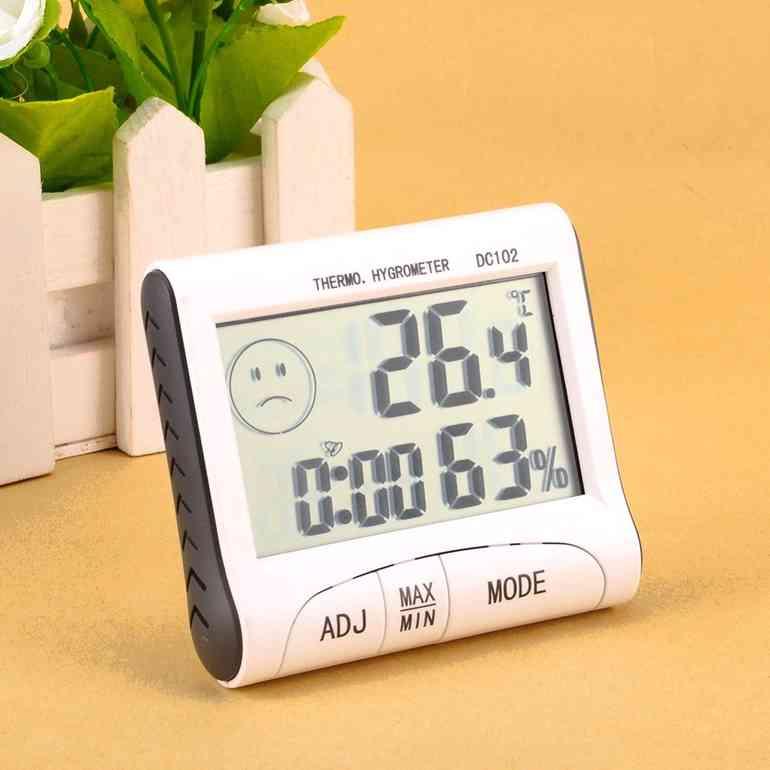 Какая влажность в квартире самая оптимальная?