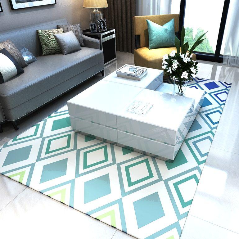Какое ковровое покрытие предпочесть для интерьера в скандинавском стиле