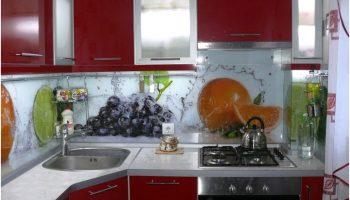 5 уловок дизайна для кухни в хрущевке: с пользой каждый сантиметр