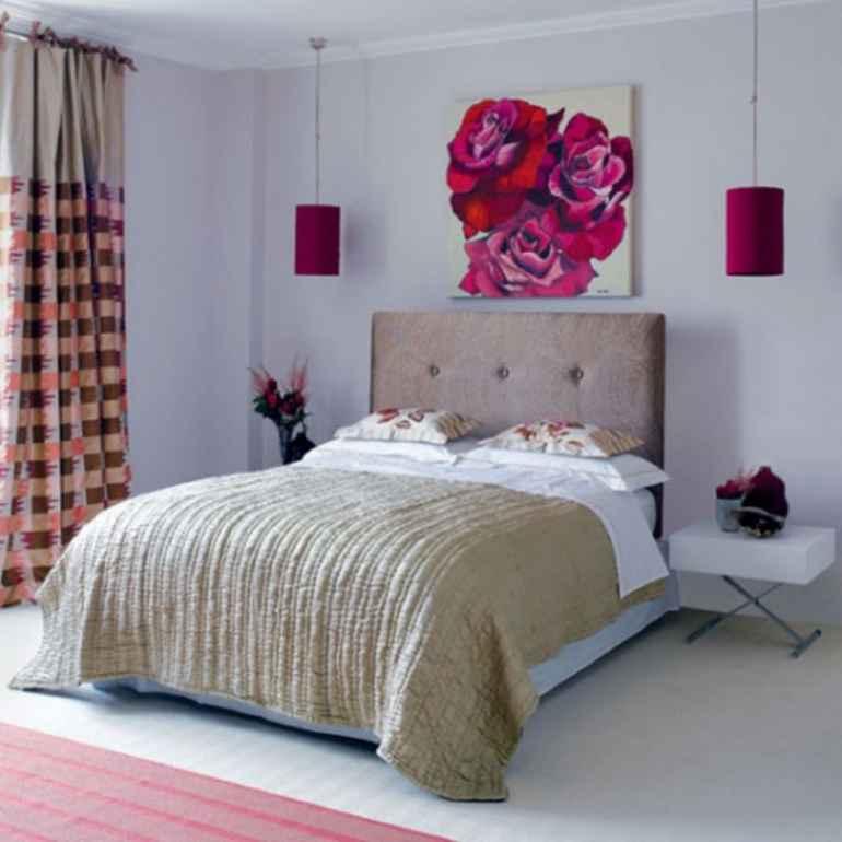 10 самых ярких идей дизайна спальни, актуальных в 2019