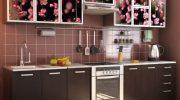 Выбираем прямую кухню: 5 советов