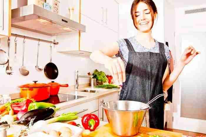 интересные и полезные лайфхаки для кухни