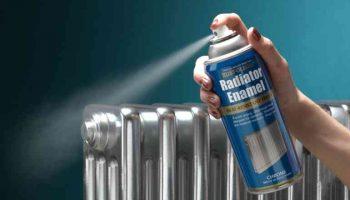 Краска серебрянка — 5 способов сделать ваш интерьер дороже