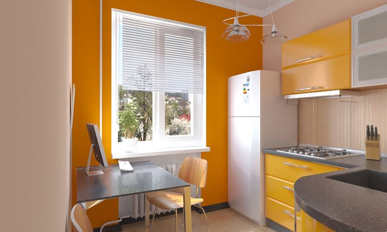 Почему на вашей кухне тесно и как правильно это исправить