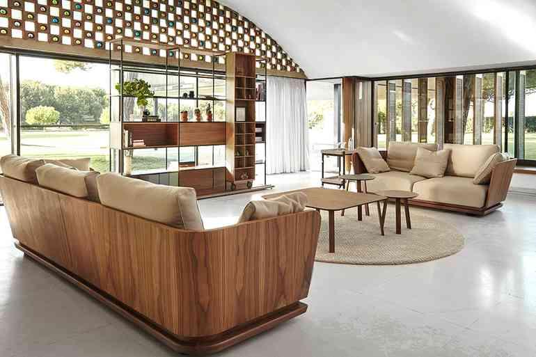 Чем мебель по индивидуальному проекту лучше стандартных моделей