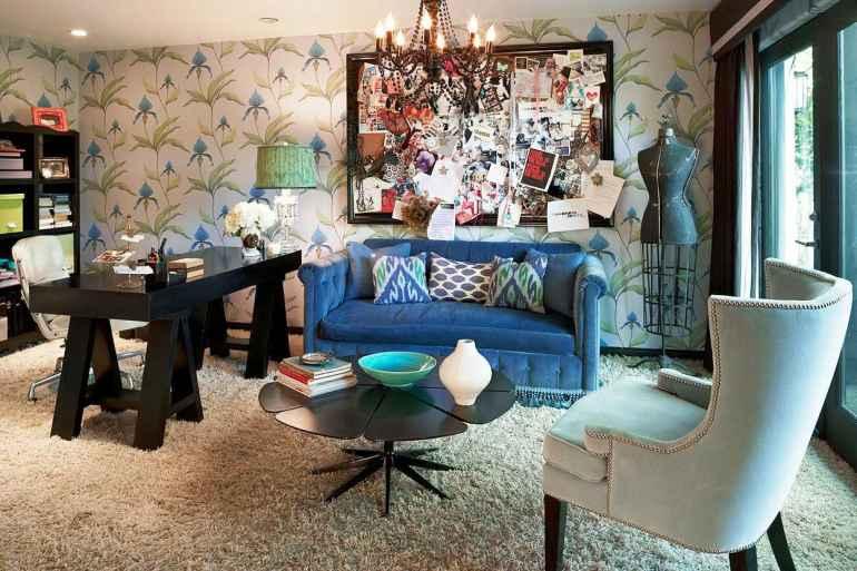 Как дизайнеры превращают мебель советских времен в изюминку интерьера