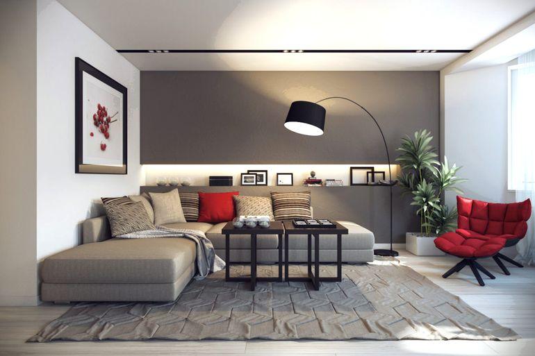 Как выбрать минимализм для интерьера и избежать эффекта пустой квартиры