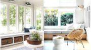 Как облагородить подоконники дома — красиво и экономно